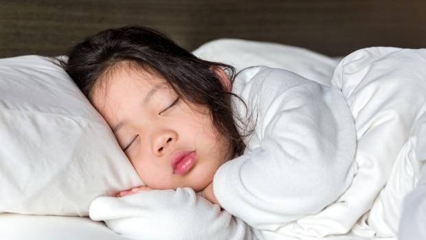 Better Nights Sleep May Help Kids With >> Tips For A Good Night S Sleep Shape Up Your Habits Practice Sleep