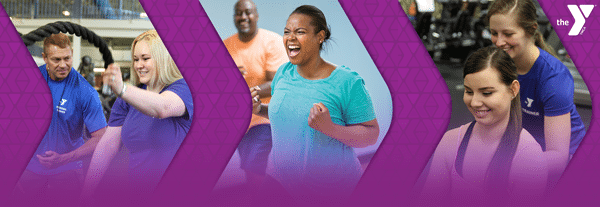 Find Motivation at the Y this March
