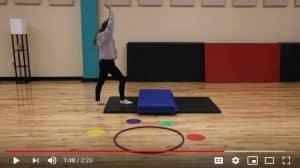 Gymnastics-Homenastics