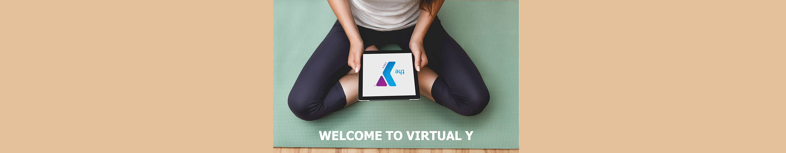Welcome to Virtual Y