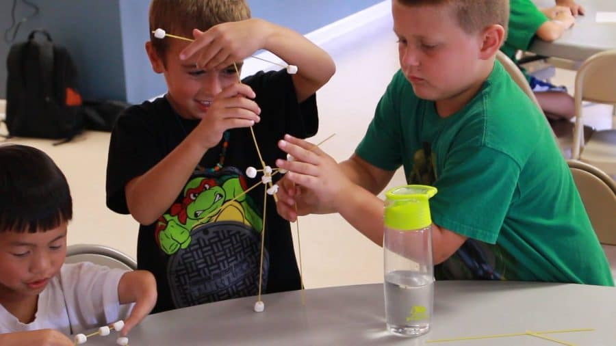 Creating New Traditions at Summer Day Camp